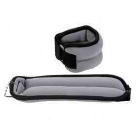 Krachtapparatuur - Pols- & Enkelgewichten - kopen - Gewichtsmanchetten RS 1,0 kg