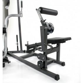 Krachtapparatuur - Rugtrainers - kopen - Finnlo Autark AB-trainer (voor Autark 6000)