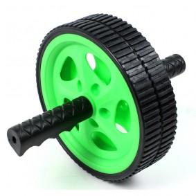 Buiktrainers - Krachtapparatuur - kopen - Ab Wheel – Insportline – Ab Roller AR200