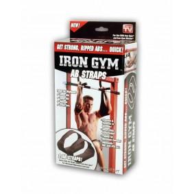 Krachtapparatuur - kopen - Ab straps – Iron Gym