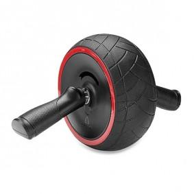 Buiktrainers - Krachtapparatuur - kopen - Ab wheel – Iron Gym – Speed abs