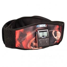 Buiktrainers - Krachtapparatuur - kopen - Abtronic X2 Buikspiertrainer