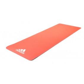 Yoga & Pilates - kopen - Adidas 6 mm Yoga Mat 173 x 61 x 0,6 cm – Rood