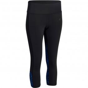 Fitnesskleding Dames - kopen - Adidas 7/8 fitnesslegging voor dames zwart
