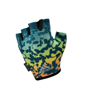 Fitnesshandschoenen - kopen - Adidas Fitnesshandschoenen – Dames – Butterfly_L