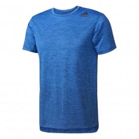 Fitnesskleding Heren - Heren Shirts en Polo's - kopen - Adidas Freelift Grad Heren sportshirt