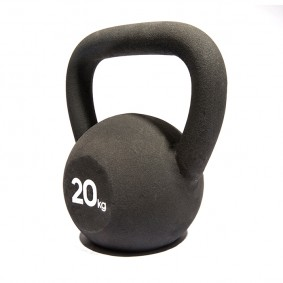 Kettlebells - Krachtapparatuur - kopen - Adidas Kettlebell – 20 kg