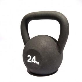 Kettlebells - Krachtapparatuur - kopen - Adidas Kettlebell – 24 kg