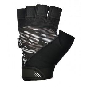 Fitnesshandschoenen - kopen - Adidas Performance Fitnesshandschoenen – Kort – Camo_XL