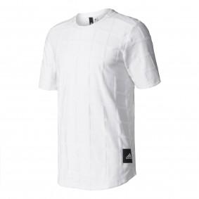 Fitnesskleding Heren - Heren Shirts en Polo's - kopen - Adidas Tactics Tee Heren sportshirt