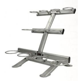 Opbergrekken - kopen - Aerobic kettlebell rek – 11 kettlebells