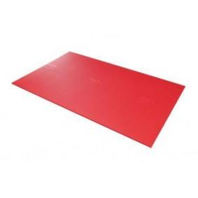 Yoga & Pilates - kopen - Airex Atlas 200 x 125 x 1,5 cm – Rood