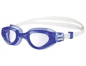 Overige fitnessartikelen - kopen - Arena Cruiser Zacht Zwembril – Blauw / Clear / Wit