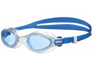 Overige fitnessartikelen - kopen - Arena Imax 3 Zwembril – Blauw / Clear / Blauw