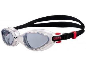 Overige fitnessartikelen - kopen - Arena Imax 3 Zwembril – Smoke / Clear / Zwart