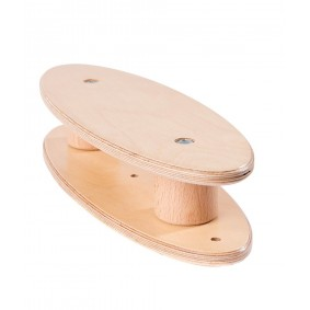 Balance boards - kopen - Artzt Vitality PhysioFlip Verhoging