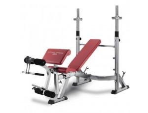 Halterbanken - Krachtapparatuur - kopen - BH Fitness trainingsbank OPTIMA PRESS