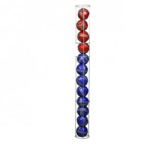 Opbergrekken - kopen - Ballenpijp Miniballen Metaal