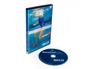 Overige fitnessartikelen - kopen - Beco AquaTwin II Oefeningen DVD