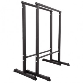 Halters - Krachtapparatuur - kopen - Big fitness parallettes equalizer