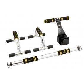 Opdruksteunen - kopen - Bruce Lee Signature Utility Fitness Kit