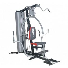 Krachtapparatuur - Krachtstations - kopen - Care Fitness Krachtstation Gym center II 152 x 99 x 211 cm