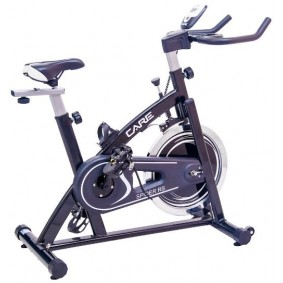 Cardioapparatuur - Spinningfietsen - kopen - Care Fitness Spinningbike Spider RS Electronic 74501