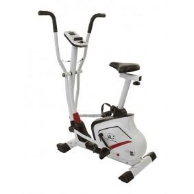 Cardioapparatuur - Hometrainers - kopen - Christopeit AL 4 Hometrainer Ergometer