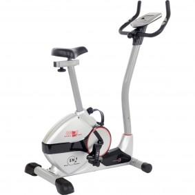 Cardioapparatuur - Hometrainers - kopen - Christopeit Home Ergo EM-4 trainer