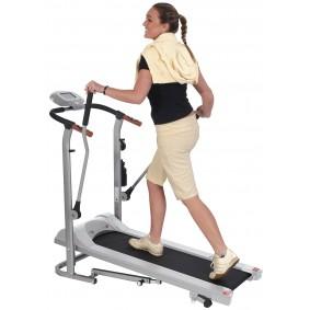 Cardioapparatuur - Loopbanden - kopen - Christopeit Loopband Runner Walking