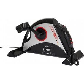 Cardioapparatuur - Hometrainers - kopen - Christopeit Mini Bike MB4