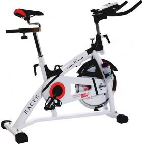 Cardioapparatuur - Hometrainers - kopen - Christopeit Racer bike XL-2 – Wit