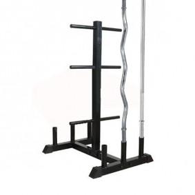 Accessoires en Gadgets - Opbergrekken - kopen - Combi Plate Tree | Bar Holder – 30mm