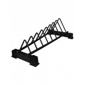 Accessoires en Gadgets - Opbergrekken - kopen - Crossmaxx Bumper plate rack (zwart)