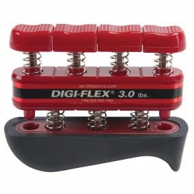 Handtrainers - kopen - Digi-Flex Handtrainer – 1.4 tot 4,5 kg – Rood