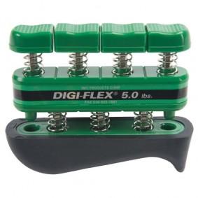 Handtrainers - kopen - Digi-Flex Handtrainer – 2,3 tot 7,3 kg – Groen