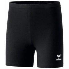 Dames Shorts en Rokjes - Fitnesskleding Dames - kopen - Erima Verona tight Dames sportshort