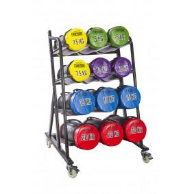 Opbergrekken - kopen - Gymstick Fitnesstas Rek