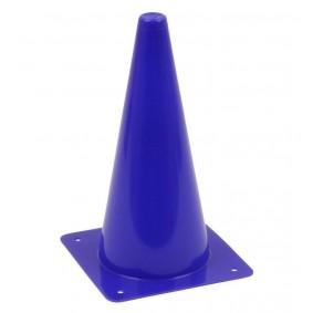 Pionnen & Markering - kopen - Hoedvormige Kegel – 30 cm – Blauw