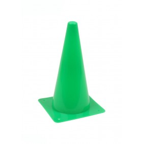 Pionnen & Markering - kopen - Hoedvormige Kegel – 30 cm – Groen