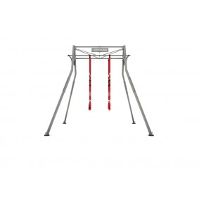 Suspension Training - kopen - Jordan 1.5 m Suspensie Trainingstation – Tot 2 Gebruikers