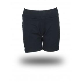 Dames Shorts en Rokjes - Fitnesskleding Dames - kopen - Rucanor Kelly Fitness Short – Zwart – 152