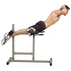 Krachtapparatuur - Rugtrainers - kopen - Rug Trainer – PowerLine Roman Chair PCH24X