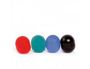 Dumbells & Gewichten - kopen - Thera-Band Hand Trainers XL – Zwart (Uitzonderlijk Zwaar)