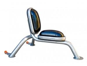 Halterbanken - kopen - Vicore® Pro Core Chair