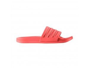 Fitness schoenen - Sportschoenen en Accessoires - kopen - adidas Adilette Cloudfoam slippers dames koraal