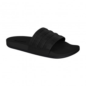 Fitness schoenen - Sportschoenen en Accessoires - kopen - adidas Adilette Cloudfoam slippers dames zwart