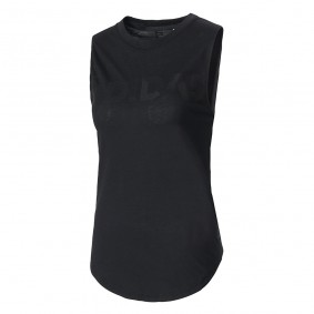 Fitnesskleding Dames - kopen - adidas Away Day tank top dames zwart