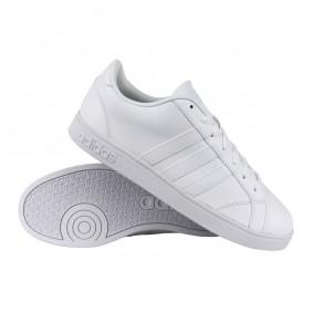 Fitness schoenen - Sportschoenen en Accessoires - kopen - adidas Baseline fitnessschoenen heren wit