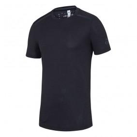Fitnesskleding Heren - kopen - adidas ClimaChill shirt heren antraciet